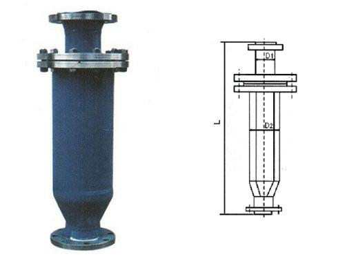 氧气过滤器结构尺寸
