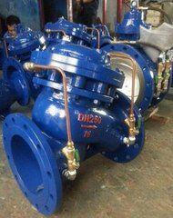 WMDS101H-10C/16C/25C活塞式多功能水力控制阀
